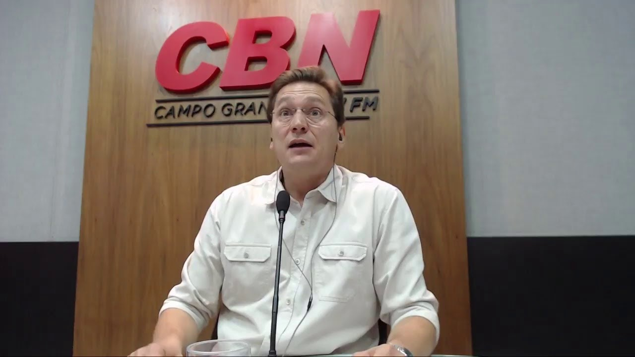 CBN Agro (01/06/2019) - com Éder Campos