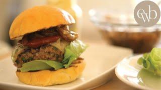 Beth's Ultimate Burger Recipe