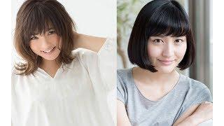 元AKB48、SDN48の野呂佳代と女優の岩井七世が、井上テテ氏主催の「劇団...
