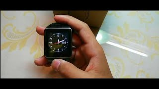 8638cab30e6 UNBOXING OF DZ09 SMARTWATCH THAT I RECIEVED FROM DARAZ. PK