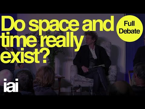 Time, Space and Being: Do Space and Time Really Exist?