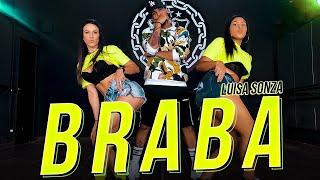Baixar Braba - Luísa Sonza (COREOGRAFIA) Cleiton Oliveira / IG: @CLEITONRIOSWAG