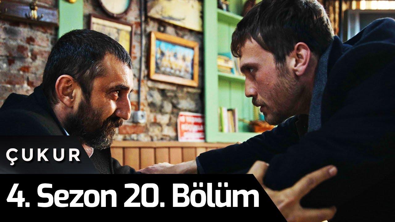 Download Çukur 4.Sezon 20.Bölüm