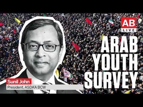 AB Live: Arab Youth Survey 2020