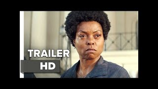 THE BEST OF ENEMIES Trailer (2019) Sam Rockwell