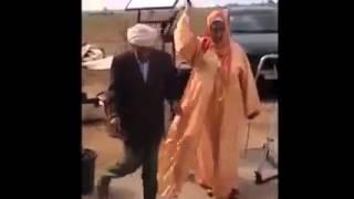 flash mob Michael Jackson Dance  algerie doueraphoto  juste pour rire