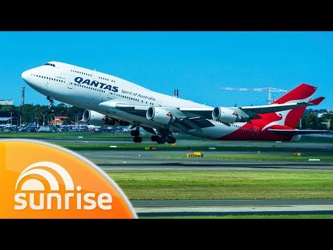Qantas To Test Direct Flights From Australia To New York And London | Sunrise