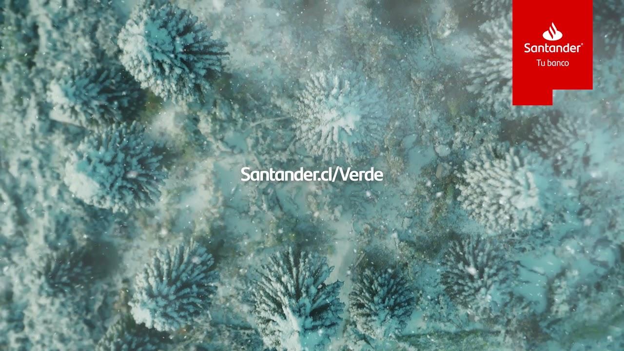 Santander Verde