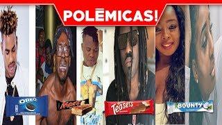 Inscreva-se: https://goo.gl/5shD45 Os artistas angolanos me matam y...