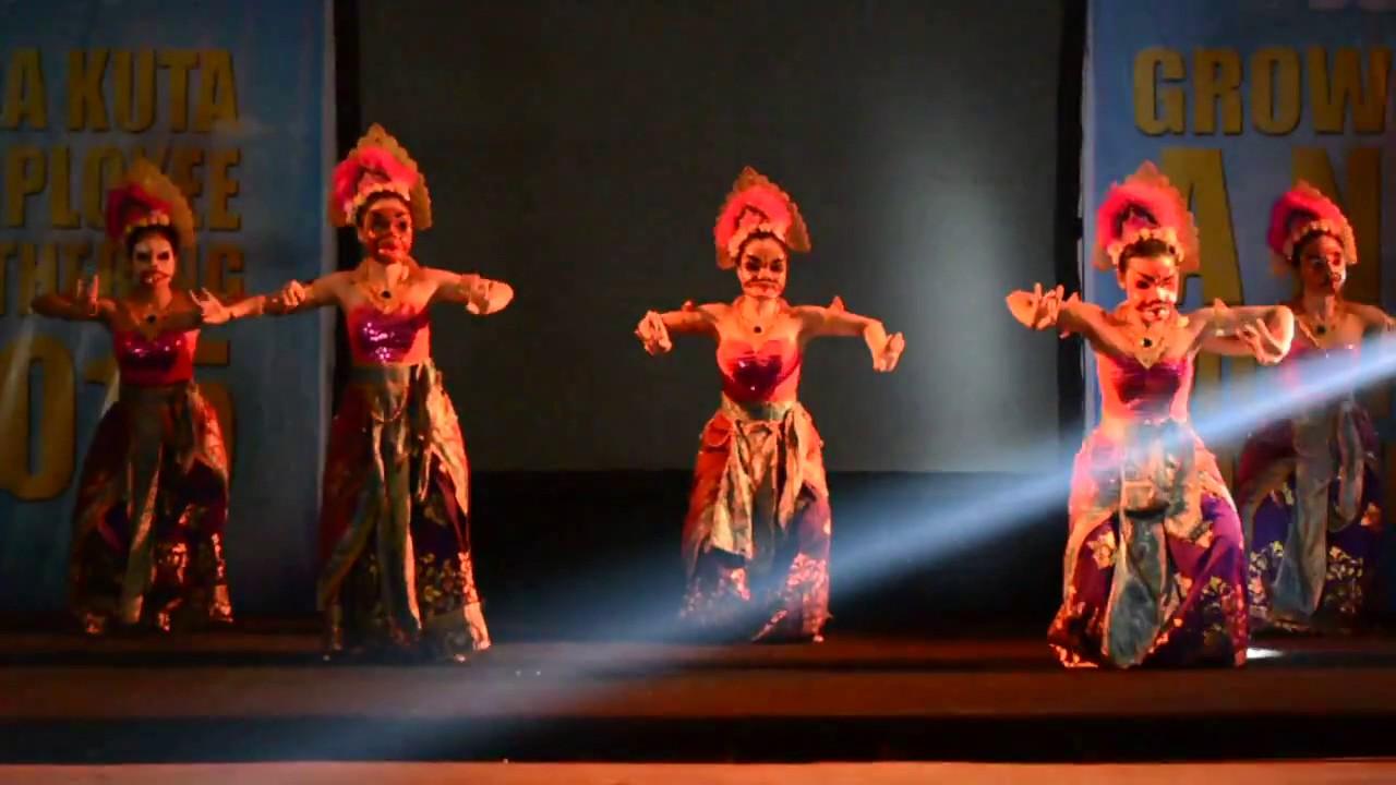 Download tari kontemporer indonesia