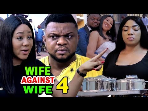Download WIFE AGAINST WIFE SEASON 4