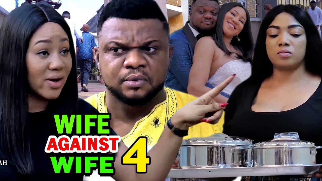 WIFE AGAINST WIFE SEASON 4 - (New Movie) Ken Erics 2020 Latest Nigerian Nollywood Movie