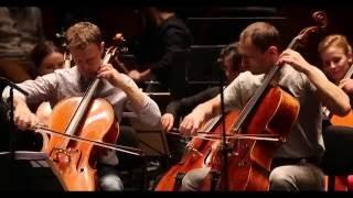 Les Dissonances en résidence à l'Opéra de Dijon