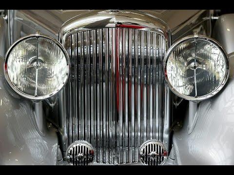 Classic Car Restoration Indianapolis Indiana, Bentley Restoration Indianapolis!!!
