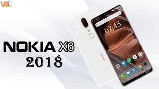Nokia X6 Official Look, Price, Release Date, Specifications, Features, Camera, Launch, First Look