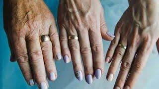 Мои Старые Морщинистые Руки снова Стали  Молодыми! Маска для Рук