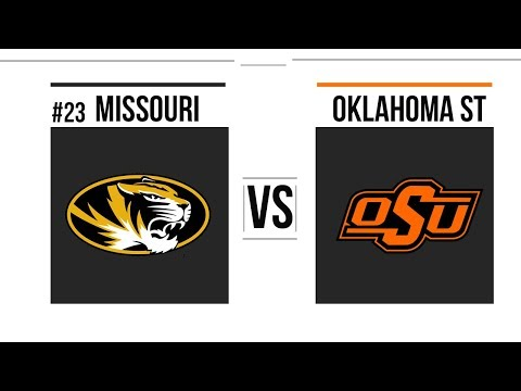 2018 Liberty Bowl #23 Missouri vs Oklahoma State Full Game Highlights