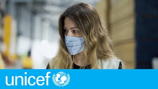 A historic effort for COVID-19 vaccines | UNICEF