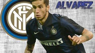 Ricky Alvarez | MARAVILLA | Inter