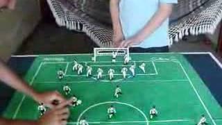 Futebol Gulliver