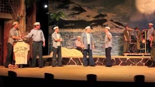 Play Bloody Mary (Seabees Chorus)