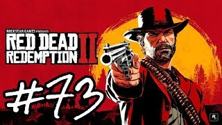 OSZUSTWO PUŁKOWNIKA FAVOURSA - Let's Play Red Dead Redemption 2 #73 [PS4]