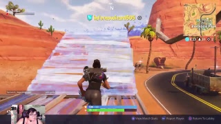 Quiet Gaming w/Kottontale Ep.68 ​???????????? 21+Cuntent || FORTNITE || Lewis Friday!!