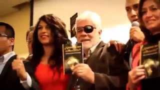 Jorge Reyes, Video AMI