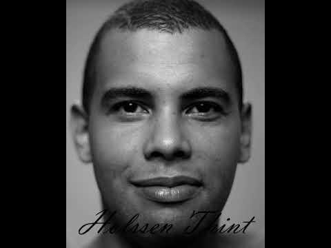 Holssen Thint - Me Achego a Ti (EP) 2017