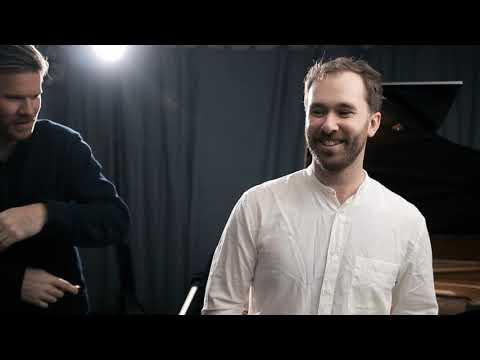 Eyolf Dale and André Roligheten - Departure (Official Trailer Video) Mp3