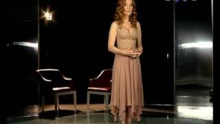 Marina Voica Dincolo de aparente Talk show