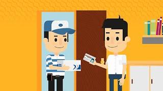 「ネットで注文して合鍵が自宅に届く!」Amazon決済さらに便利! thumbnail