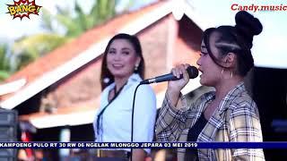 Download Video AKU SING DUE ATI EVIS & EDOT Draja 2019 - candy music MP3 3GP MP4