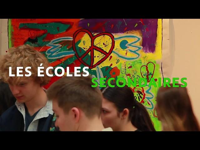 Cultures en migration / Écoles secondaires en action pour la justice migratoire