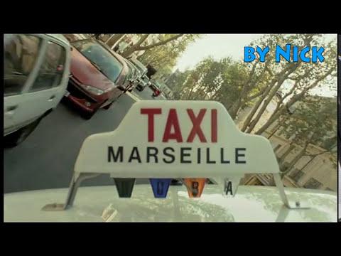 Такси саундтреки скачать