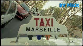 Taxi 3 Саундтрек к фильму (NickBeatz Instrumental)