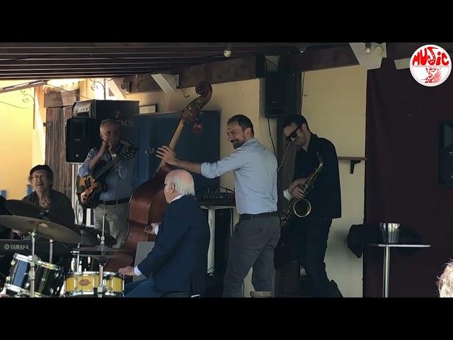 Max Birthday - take 2: 08-05-2021 al ristorante da Peppe a Tor Cervara