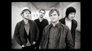Cold war kids - Hang me up to dry with lyrics