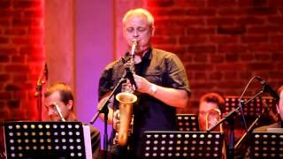 Big Band Дениса Аду - 07. Little Pixie II