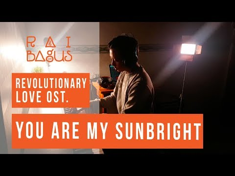 Sing My Song / You Are My Sunbright (Revolutionary Love Ost.) Piano Cover