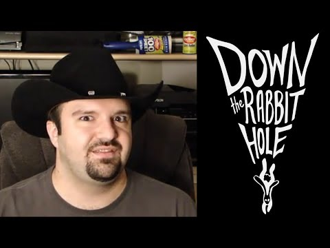 DarksydePhil | Down the Rabbit Hole