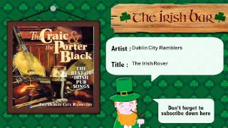 Dublin City Ramblers - The Irish Rover