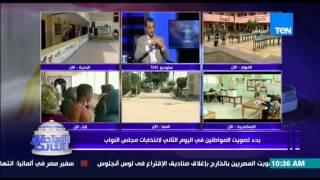 الإستحقاق الثالث - أ/سعيد عبد الحافظ عن غياب الشباب