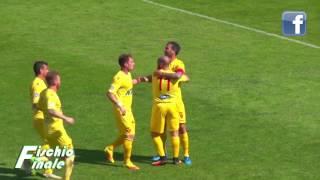 Ravenna-Castelvetro 5-0 Serie D Girone D