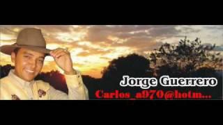 Jorge Guerrero Arpa que me rinde el sueño
