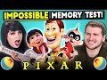 The Impossible Pixar Memory Test Too Much Information mp3