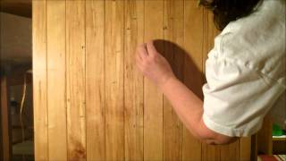 Kitchen: Wood Cabinets {part 2} Cleaning Wooden Surfaces