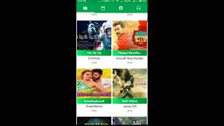 Best Android App to download All Tamil MP3 songs easily..(From Old to Latest songs)
