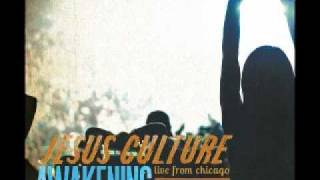 Glorious - Jesus Culture