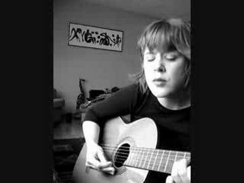 Oh My Lover -- PJ Harvey cover